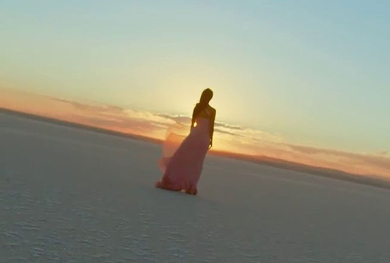 SOUL by Maria B. parfum reklamı